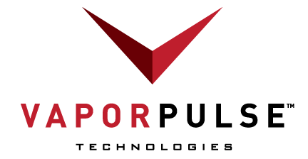 Vaporpulse Logo