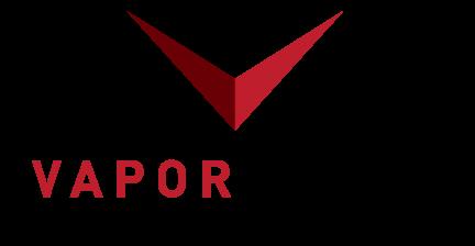 Vaporpulse Logo